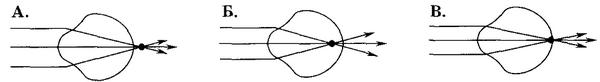 На рисунке представлена схема